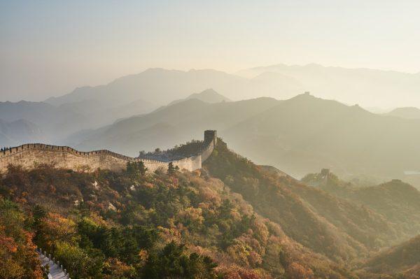 Studiare in Cina