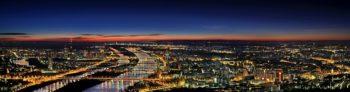 Weekend romantico a Vienna