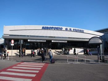 parcheggi aeroporto Ciampino
