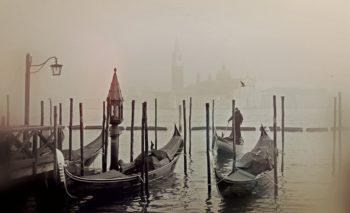 parcheggi aeroporto di Venezia