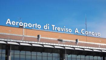 parcheggi aeroporto Treviso