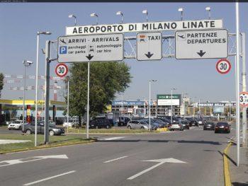 B&B aeroporto Milano Linate