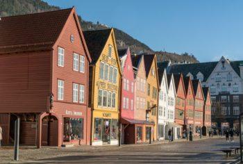 Aeroporto di Bergen