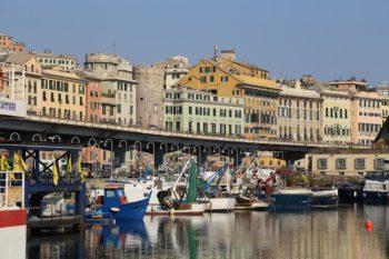 parcheggi aeroporto Genova