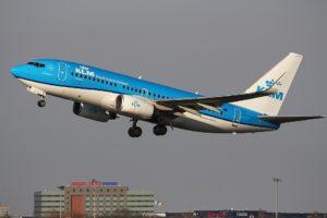 Viaggio sicuro 31 giorni KLM-Allianz