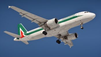 acquisizione Alitalia