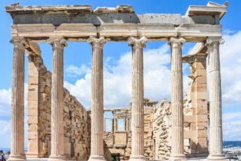 isole greche più belle