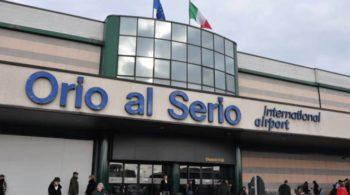 Aeroporto di Bergamo Orio al Serio