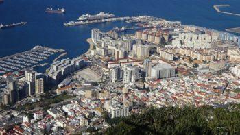 Viaggio a Gibilterra