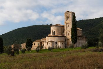 Visitare la Toscana