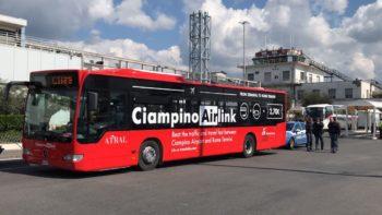 Ciampino Airlink