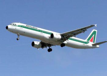 assicurazione Alitalia-Chubb