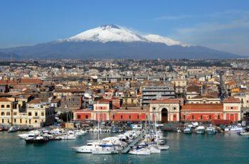 noleggio auto aeroporto Catania