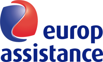 Europ Assistance Blue Panorama