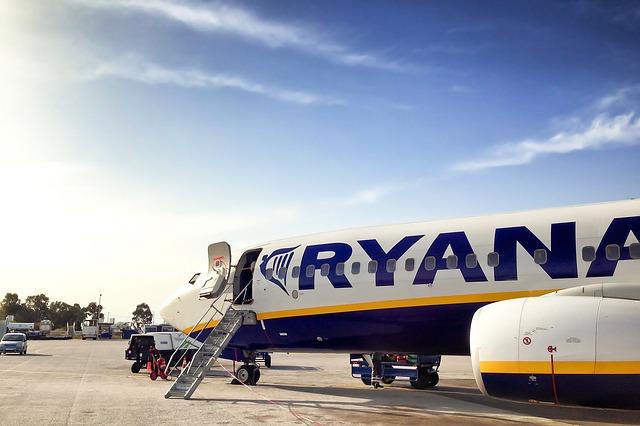 Offerte Voli Ryanair 2019