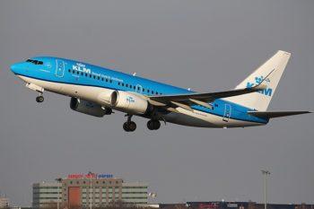 Assicurazione viaggio KLM-Allianz