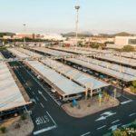 parcheggi aeroporto olbia