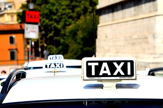 taxi aeroporto Palermo