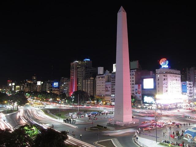 aeroporto di Buenos Aires