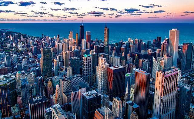 Aeroporto di Chicago