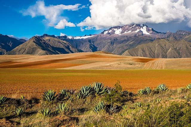 aeroporti Bolivia