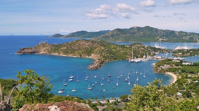 Aeroporto di Antigua e Barbuda