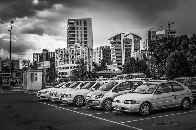 Quick Parking Aeroporto di Bari