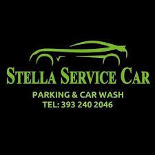 Stella Service Car