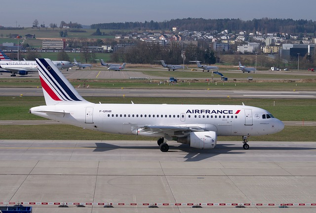 Assicurazione multirischi Allianz Air France