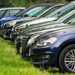 Arenaccia Parking