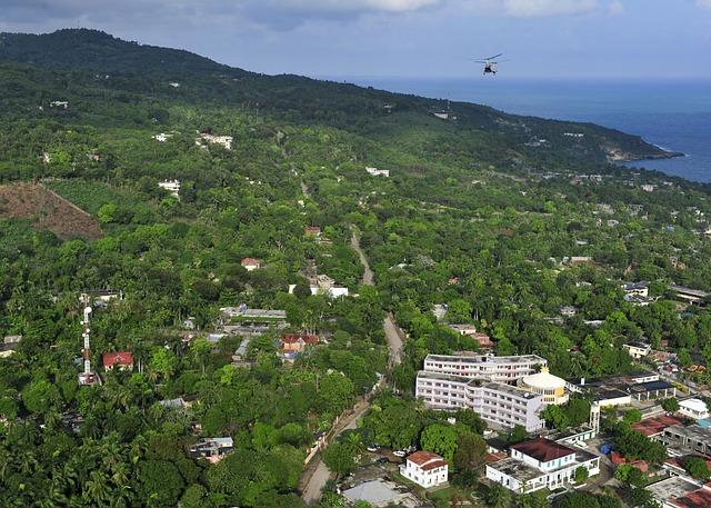 Aeroporto di Port au Prince