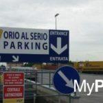 Ciao Parking Bergamo