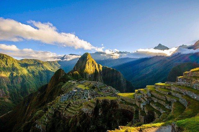 aeroporti Perù