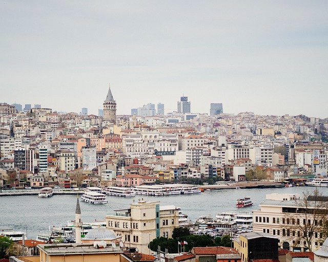 Cosa vedere a Istanbul